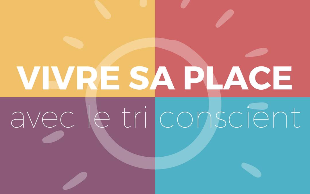 Journée VIVRE SA PLACE – Paris