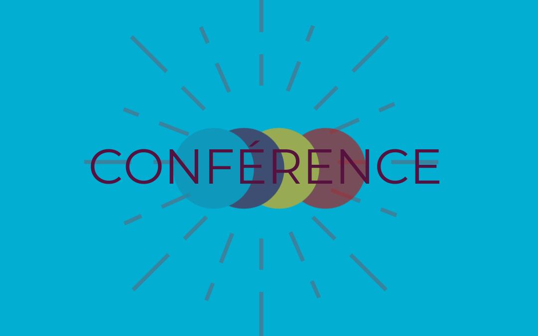 Conférence Trier, S'alléger, Renaître